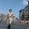 (1964) Shamokin Centennial parade.