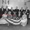 (1964) Centennial, unknown group.
