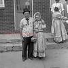 (1964) Centennial couple.