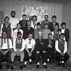 (1964) Centennial group, Silver Dudes from Silver Dollar Café.