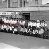 (1964) Centennial group, Joe Sagers Gentlemen.