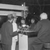 (1964) Shamokin Centennial pillory.