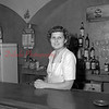 (08.30.1951) Unknown bartender and bar.