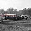 (1952) Buses at Kemp Memorial Stadium/Edgewood.