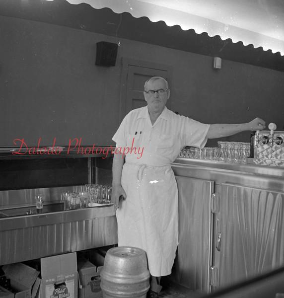 (1956) Unknown bar.