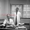 (1957) Doctors.