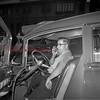Ambulance driver. (Shamokin Citizen photo, unknown year.)