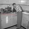 (July 1958) Lab. (Unknown location)