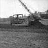 (1959) Looks like leveling of dirt in Kulpmont.