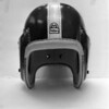 (1959) Football helmet.