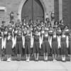 (April 1960) Catholic group.
