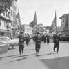 (Sept. 1960) Parade in Shamokin.