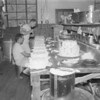 (1960) Unknown cake makers.