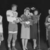 (Nov. 1960) Homecoming Queen.