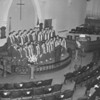 (1960) Unknown church.