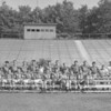 (1960) Football team, unknown.