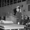 (April 1960) Guard, unknown.