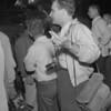 (1961) Fire damage, unknown fire.