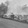 (1961) Unknown fire.