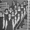 (1961) Catholic National Honor Society.
