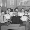 (1961) Catholic School.