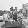 (1961) Family wagon.