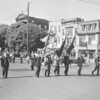 (May 1961) Shamokin Memorial Day Parade.