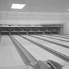 (1961) Unknown bowling alley.