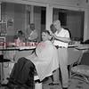 (1949 or 1950) Barber.