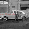 (Jan. 1951) Red Top Cab Co.