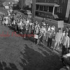 (09.06.1951) Students taking a stand against consolidation.