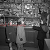 (Jan. 1951) Kids in a store.
