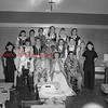 (04.24.1951) Unknown school group.