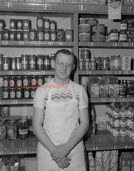 (07.14.1951) Feature on a store, just not sure which one.