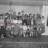 (06.14.1951) Unknown church group.