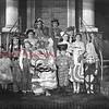 (10.27.1952) Halloween group.
