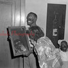 (02.28.1952) Black face.