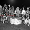 (10.15.53) Munsee Indian Dancers, Allentown, at a football game.