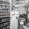 (Dec. 1954) Unknown pharmacy.