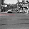 (Oct. 1954) Webster Street in Shamokin.