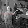(May 1954) Press operator.