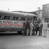 (1954) Eagles of Lancaster touring the area.