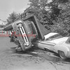 (1955) Crash on BVA.