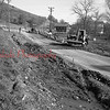 (Oct. 1955) Roadwork between Red Cross and Urban.