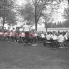 (1955) Shamokin band.