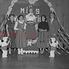 (02.17.1955) Miss Valentine of 1995, of Feb. 17, at the Valentine Day dance is, from left, Rose Zaneski, Barbara Kodyszawski, Miss Valentine of 1955; Joanne Pupo and Peter Daniels, class president. Stella Aleixs, Miss Valentine of 1954, drew the name of the winner.