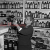 (Dec. 1955) Pharmacy.