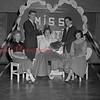 (Feb. 1956) Valentines Day dance.