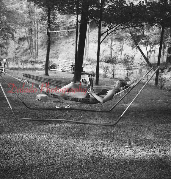 (1956) Sunbather.