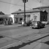 (1956) Gas station at Sunbury and Shamokin streets.